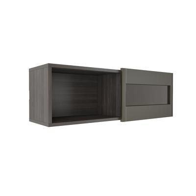 etagere murale home depot