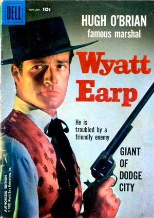 Television's New Frontier: The 1960s: The Life and Legend of Wyatt ...