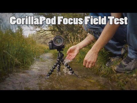 $238.20 Joby GorillaPod Focus & Ballhead X Bundle   Cameras Direct Australia