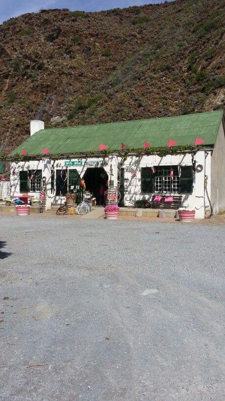 Padstal Cape Province