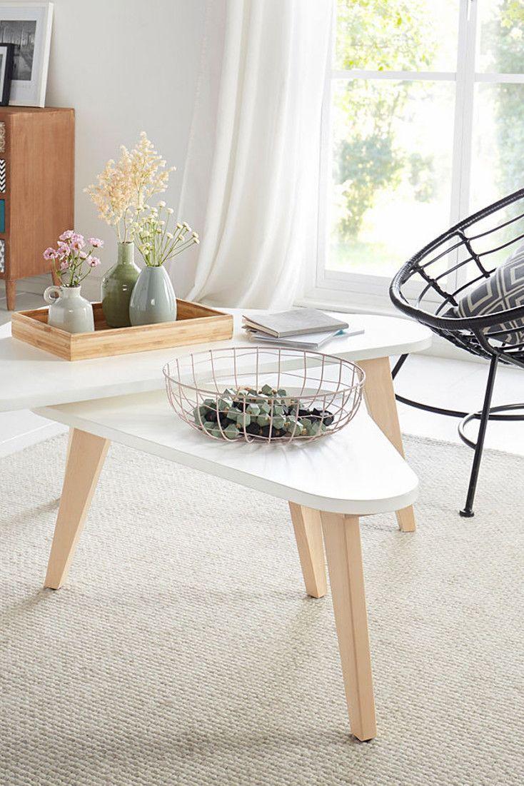 Home Affaire Couchtisch, 2er Set | Pinterest | Couchtische, Wohnideen Und  Einrichtungsideen Wohnzimmer