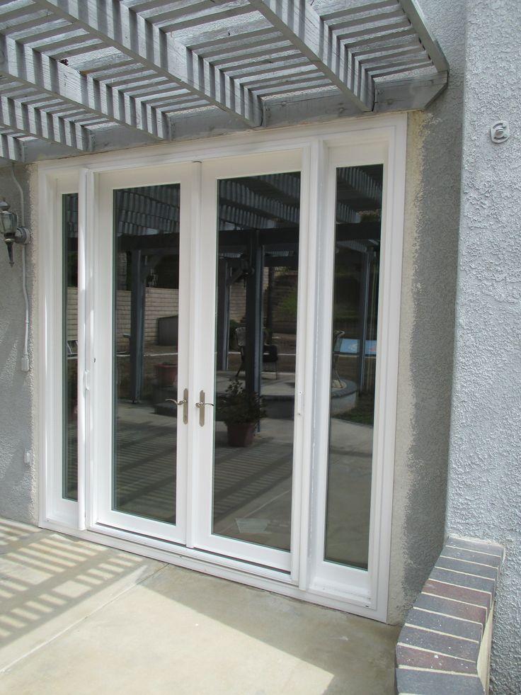 117 best French Door StowAway Retractable Screen Doors images on