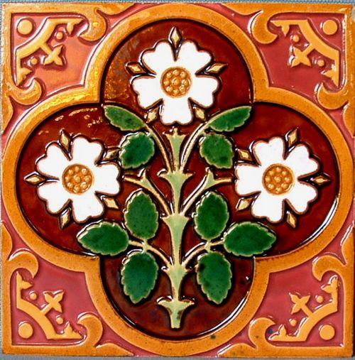 Best 25 Minton Tiles Ideas On Pinterest Victorian