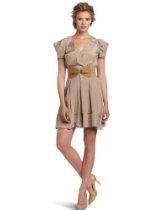 Jessica Simpson Women's Wear To Work Dress