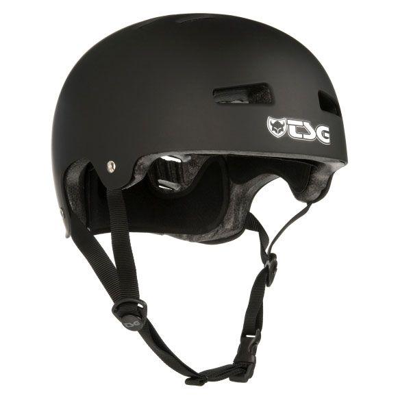 Proper Helmet Safety