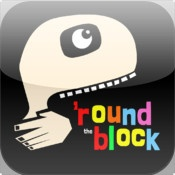 Round The Block - an interesting-looking 3-D drawing app for big(ger) kids. $1.99