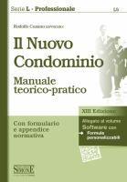Il nuovo condominio: manuale teorico-pratico / Rodolfo Cusano