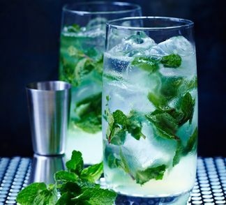 Virgin Mojito - BBC Goodfood