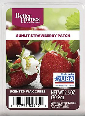 156 best images about better homes gardens walmart - Better homes and gardens scented wax cubes ...