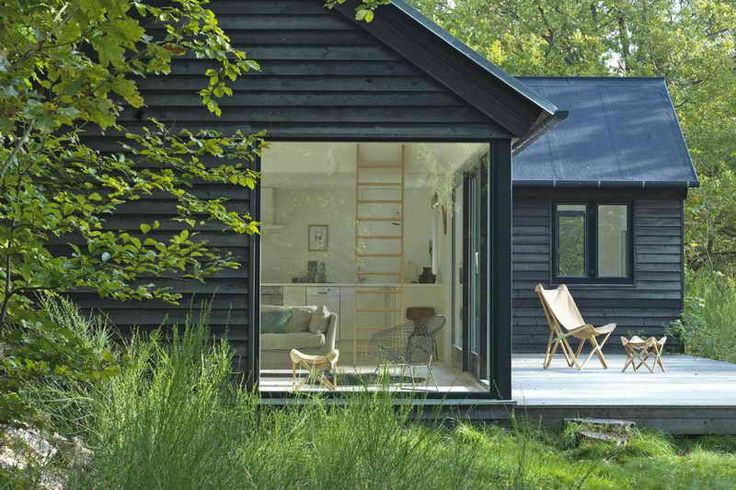 Best 25 prefab cabin kits ideas on pinterest cabin kit for Modern prefab homes mn