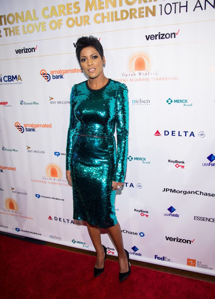 Tamron Hall 2016 National CARES Mentoring Movement For the Love Of Our  Children January 2016