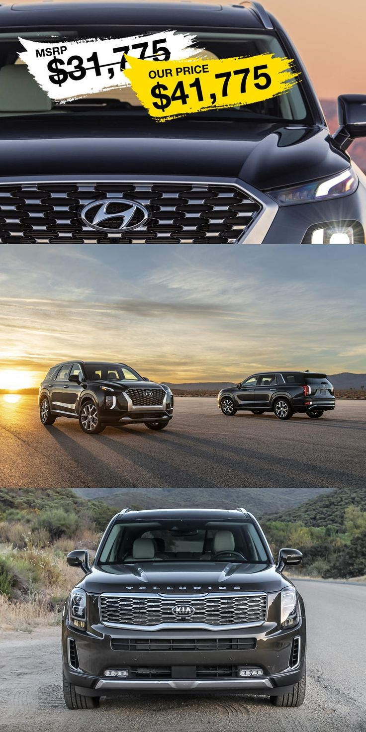Dealers Adding Thousands To New Hyundai And Kia Crossover
