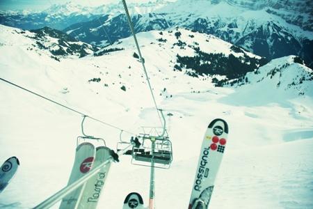 Où aller skier cet hiver ? Station de ski Morzine-Avoriaz