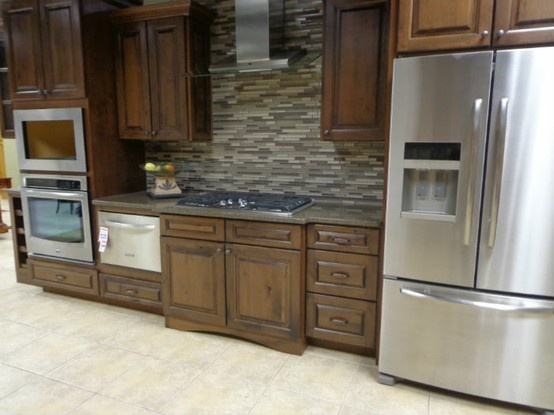We Carry A Large Selection Of Appliances From Most Major Brands. We Carry  Amana,