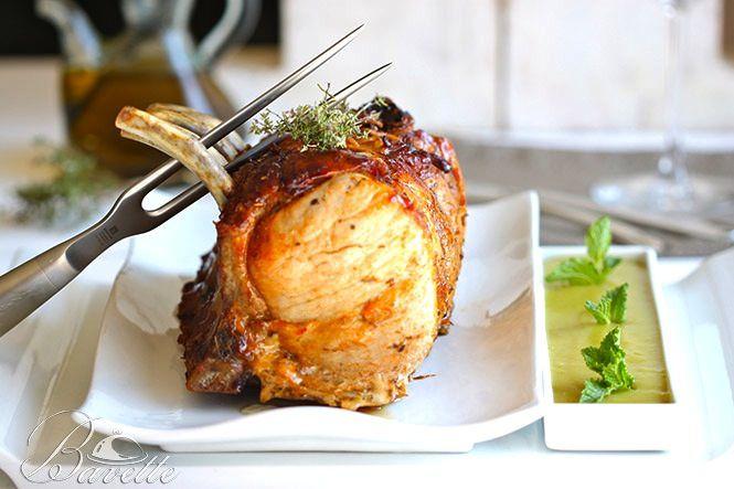9 Recetas de carnes para Navidad para todos los bolsillos   Cocinar en casa es facilisimo.com