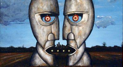 20 años después un nuevo álbum de Pink Floyd, Música - RevistaArcadia.com