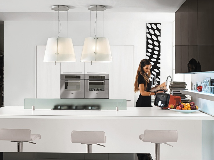9 best NILDE / Cucine Lube Moderne images on Pinterest ...