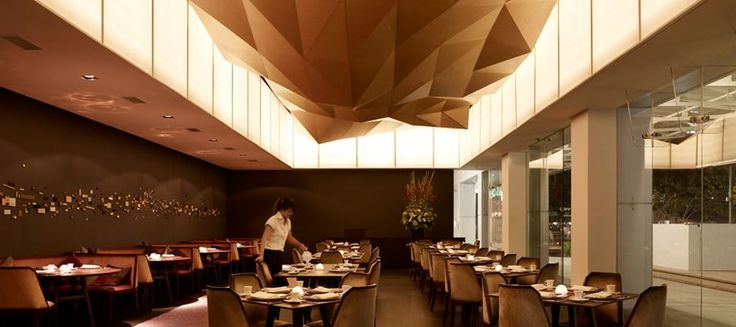 restoran tasarımı
