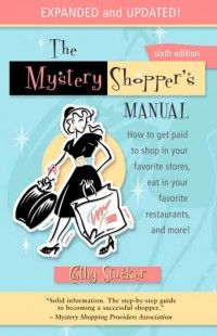 Mystery Shopping Companies – A - The Mystery Shopper's Manual