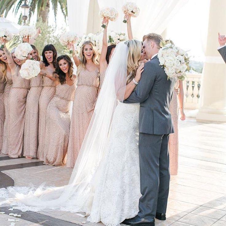 623 besten Wedding Bridesmaids and Groomsmen Bilder auf Pinterest ...