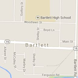 Bartlett United Methodist Church Craft Fair