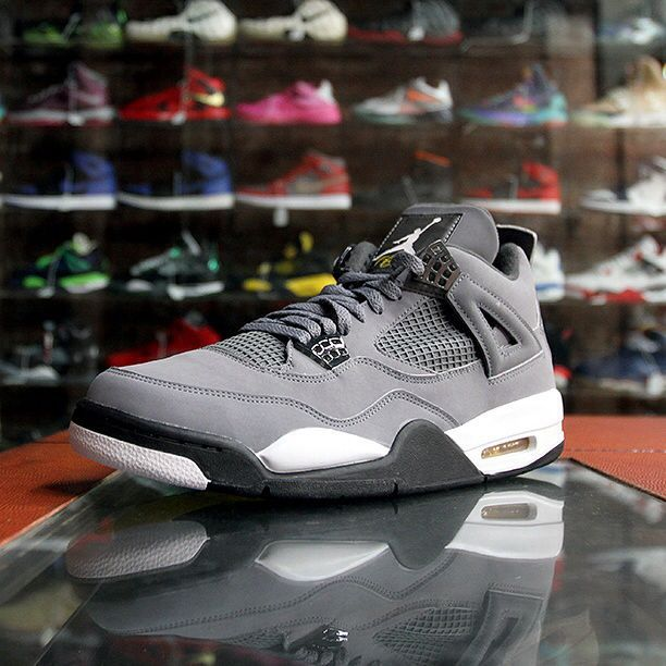 cheap jordan 4 sneakers half off,#air #jordan #2014,Air Jordan 4 & 5 ��Fear�� Unboxing