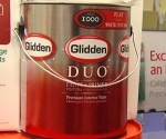Glidden DUO Paint + Primer in One