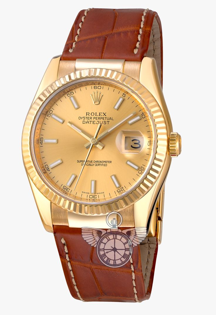 Buy Rolex Datejust Automatic 36 mm in Moscow