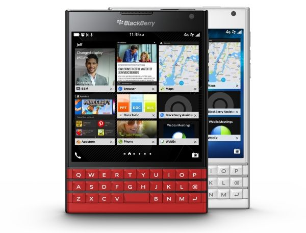 Do you anticipate the brand new smartphone model from Blackberry? Okay, this is a good news for you since two Blackberry smar