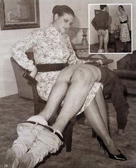 Blog and spank mine