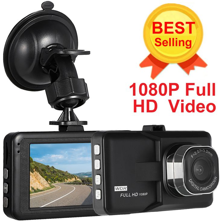 "Sale KKMOON 3"" Car DVR Dash Camera Full HD 1080P Video Recorder Camcorder Motion Detection / Loop Recording Dash Cam #KKMOON #Dash #Camera #Full #1080P #Video #Recorder #Camcorder #Motion #Detection #Loop #Recording"