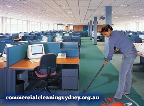 A great #commercialcleaningservicesSydney service provider.  :)