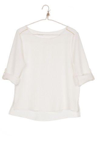 Camisa BO STAR Blanca