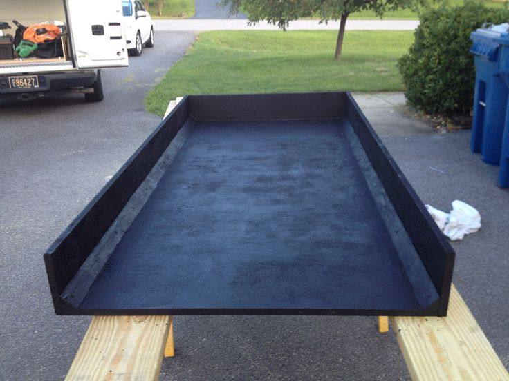 Landowner Garage In A Box : Best truck bed box ideas on pinterest