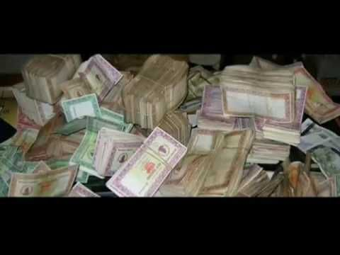 The Zimbabwean Trillion Dollar campaign Client: The Zimbabwean (Newspaper)  Agency: TBWA\Hunt\Lascaris
