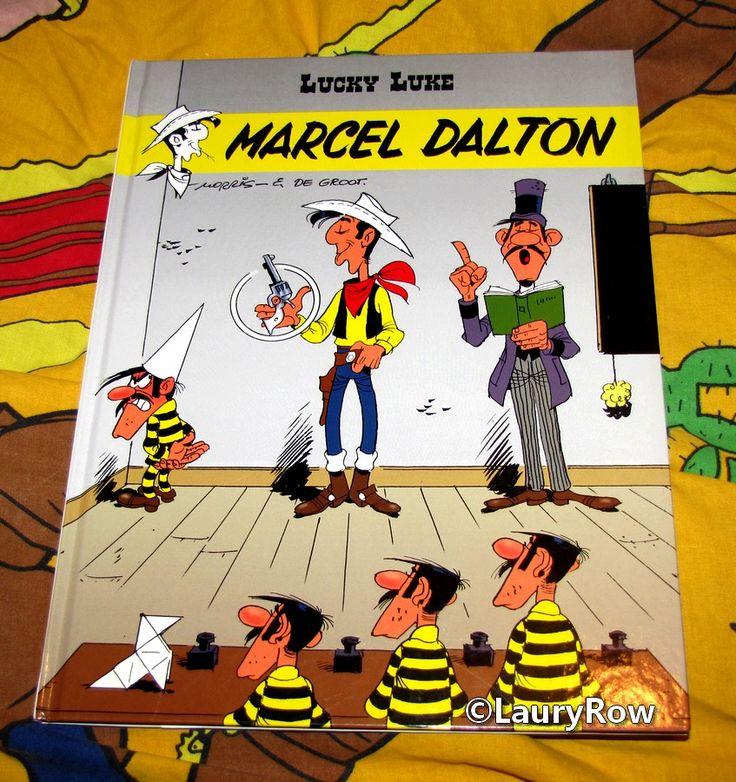 Marcel Dalton.