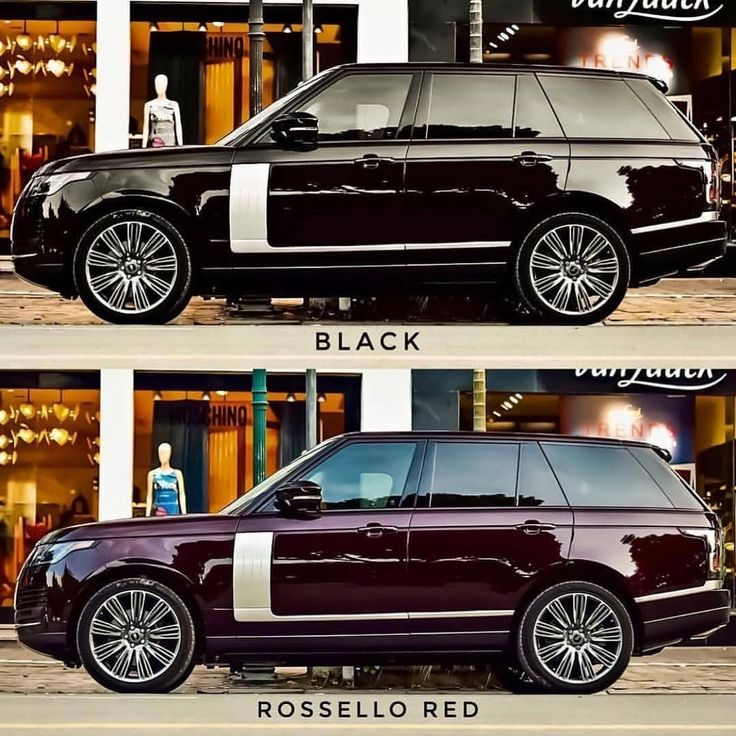 Range Rover in 2020 Range rover, Range rover