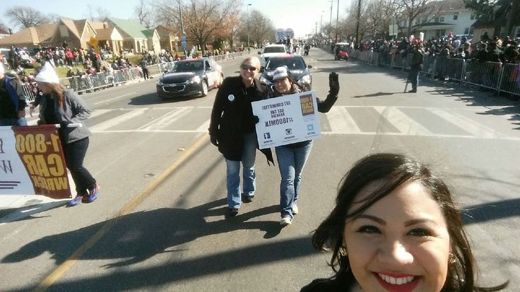 Amy Witherite #mlkparade #1800carwreck #ebersteinwitherite