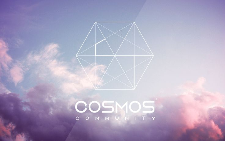 Cosmos Community, Brand, Business Development, Advertising, Media, Graphic Design, Entrepreneur