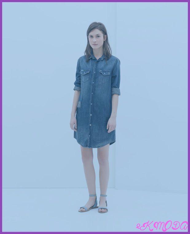 Orijinal gömlek ve elbise modelleri - http://2kmoda.com/moda/orijinal-gomlek-elbise-modelleri