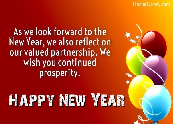 Chinese New Year Wishes For Business Associates Source: harism123 ...