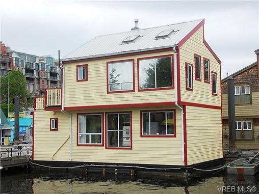 C1 12 Erie Street in James Bay, Victoria. $299,900 MLS ...