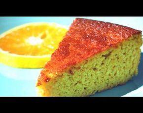 Keke de Naranja: Una deliciosa receta
