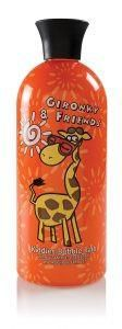 Baby Rooibos - Gironkey & Friends Bubble Bath 17.59 fl oz (500ml)