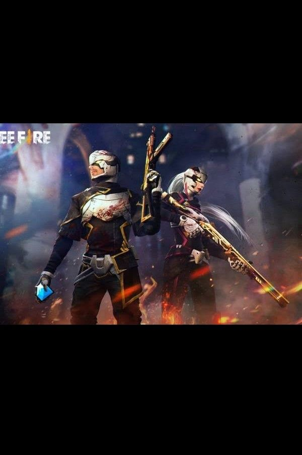 New Couple Bundle Of Free Fire In 2020 Darth Vader Character Couples
