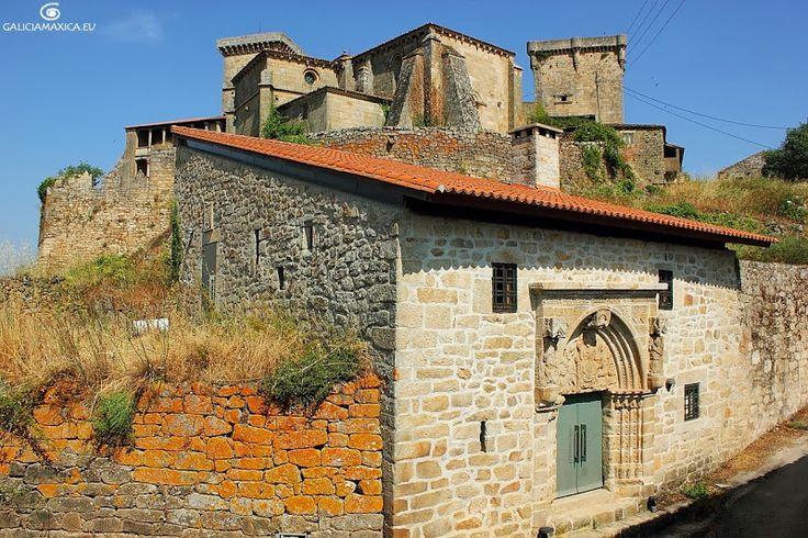 En defensa del castillo de Monterrei | El Blog de Galicia Máxica