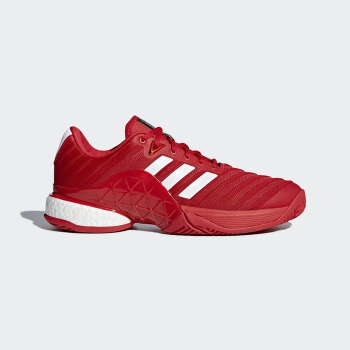 chaussure homme adidas 2018 rouge