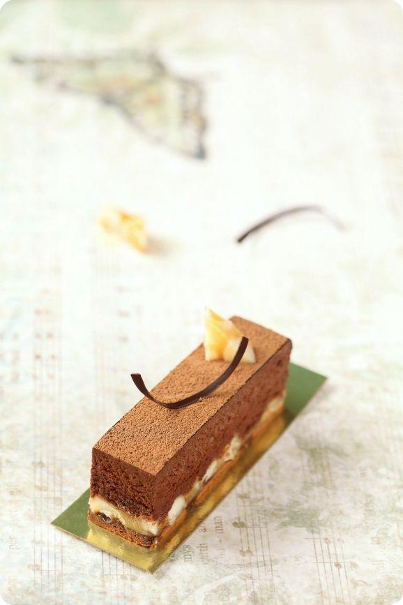 Verdade de sabor: Chocolate bar with caramel macadamia / Barras de chocolate e caramelo com macadâmia