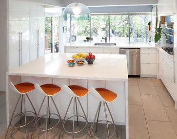 Kitchen ikea abstrakt cabinets