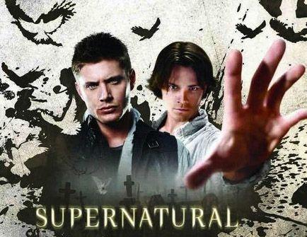 supernatural 1 temporada dublado  gratis